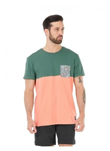Picture Organic Tişört Renkli